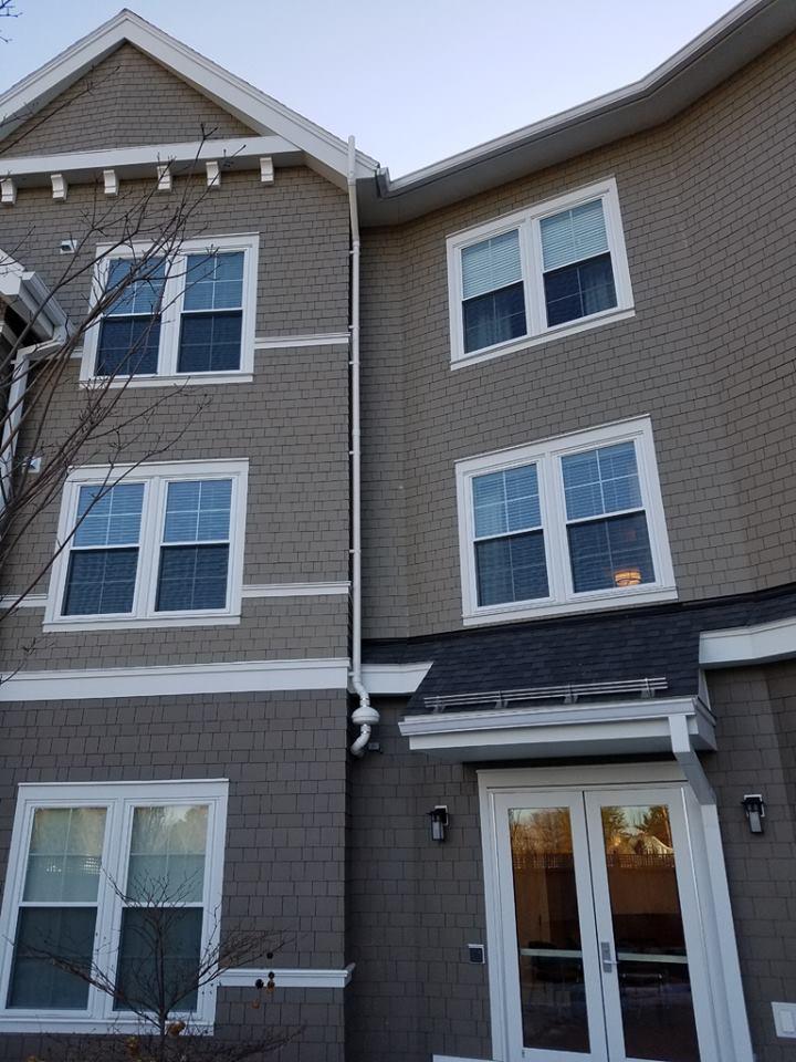 high radon levels in your Newburyport house