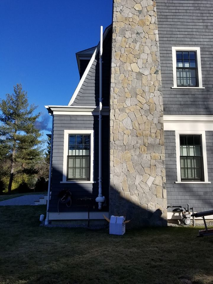 radon mitigation systems installed in Tewksbury