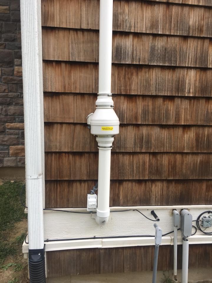 radon testing In Londonderry NH