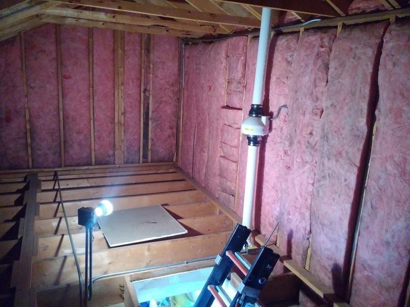 radon mitigation Peabody