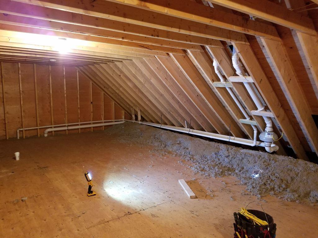 radon water mitigation system in Lexington MA
